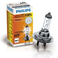 Philips Vision H7 Per Stuk