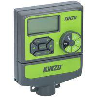 Kinzo Garden multibewateringssysteem - 4/6/8 irrigatiestations