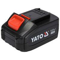 YATO Accu lithium-ion 3,0 Ah 18 V