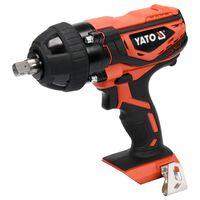"""YATO Slagmoersleutel zonder accu 1/2"""" 18 V 300 Nm"""