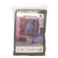 Nature Winterhoes 70 g/m² 2,5x3 m groen