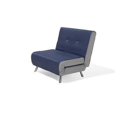 Beliani Farris Slaapbank  Polyester 191x100