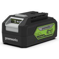 Greenworks Accu 24 V 4 Ah