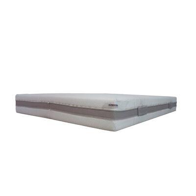 Bedworld Matras 180 X 220 Cm - Pocketveringmatras