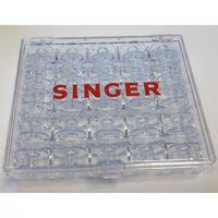 Singer Spoelendoos met 25 spoeltjes