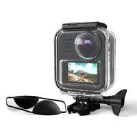 Waterdichte Hoes Voor Gopro Max Action Camera