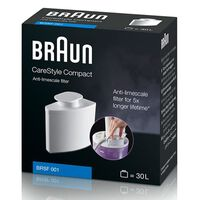 Braun Antikalkfilter Brsf001