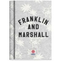 Stationery Team schrift Franklin M. A4 geruit