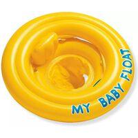 Intex Zwemzitje Baby Float 70 cm