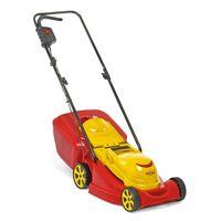 WOLF-Garten Elektrische grasmaaier S 3800 E 18BCF1S-650