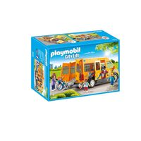 Playmobil City Life - Schoolbus  9419