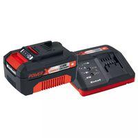 Einhell Accu starterkit Power X-Change 18 V 4 Ah 4512042