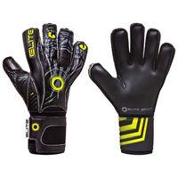 Elite Sport Keepershandschoenen Vibora maat 8 zwart