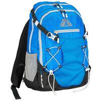 Abbey Backpack Sphere 35 L blauw 21QB-BAG-Uni