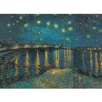 Clementoni legpuzzel Museum Collection - Van Gogh 1000 stukjes
