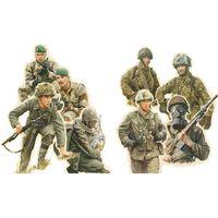 Italeri - Nato Troops 48 Figures 1:72 * (Ita6191s)