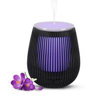 Aroma Diffuser - Luchtbevochtiger en Aroma Lamp 100 ml