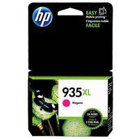 HP 935XL (C2P25AE) Inktcartridge Magenta Hoge capaciteit