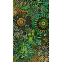 HIP Strandlaken BOTALIA 100x180 cm groen