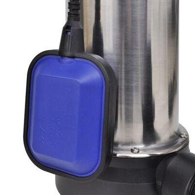 vidaXL Vuilwater dompelpomp 1100 W 16500 L/u