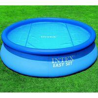 Intex 29021 Solar Cover Afdekzeil voor Zwembaden van 305 cm