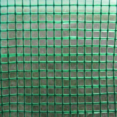Tunnelkas - 2 X 4 X 2 Meter - 19 Mm Frame