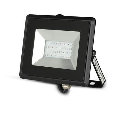 Projecteur À Lumière Bleue V-tac Vt-4021 20w - Ip65 - Rehausse
