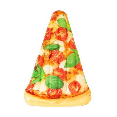 Bestway luchtbed pizza - model 44038 - drankjeshouder