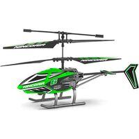 Ninco Helikopter radiografisch bestuurbaar Whip groen