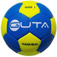 GUTA Handbal binnen/buiten maat 1