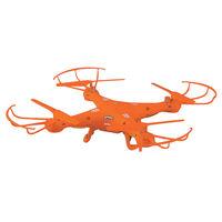 Ninco RC Spike Drone 32x32x7 cm Oranje,