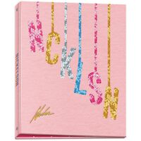 Stationery Team ringband Nickelson Girls 2-rings