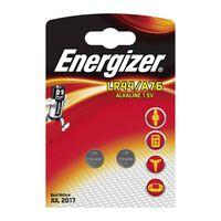 Energizer EN-623055 Alkaline Batterij Lr44 1.5 V 2-blister