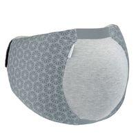 Babymoov Zwangerschapsriem Dream Belt ergonomisch XS/S rookgrijs