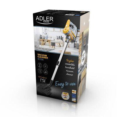 Adler AD7036 - steelstofzuiger - 800 W