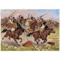 Zvezda - Carthaginian Cavalry (Rr) (8/19) * (Zve8031)