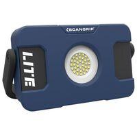 Scangrip Spotlight Lite LED 1000 lm 10 W S