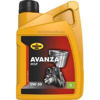 motorolie Avanza MSP 0W-30 1 liter (35941)