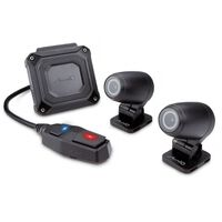 dashcam motor MiVue M760D Full HD zwart
