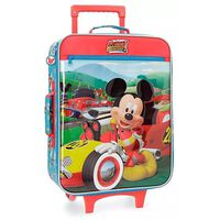 Disney trolley Mickey Mouse junior blauw 25 liter