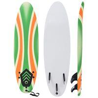 vidaXL Surfplank 170 cm boomerang