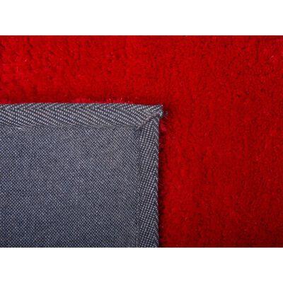 Beliani Demre Vloerkleed  Polyester 300 X 200 Cm