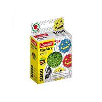 Quercetti Pixel Art aanvuldoos groen diameter 4 mm 1000-delig