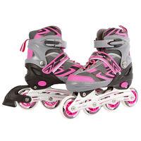 Street Runner Inline-skates 31-34 roze