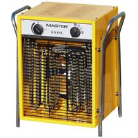 Master Ventilatorverwarming elektrisch B5EPB 510 m³/u