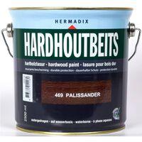 Hardhoutbeits 469 palissander 2500 ml