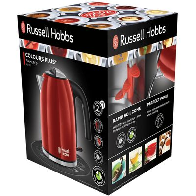 Waterkoker Russell Hobbs 222222 2400W 1,7 L