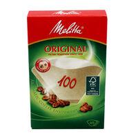 Melitta Filter Nr.100 40st.