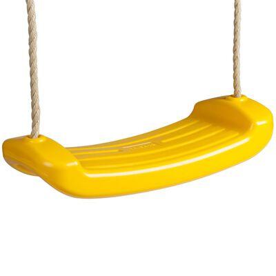 TRIGANO Schommelzitje voor sets 1,9-2,5 m geel J-427