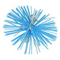 Dario Tools Dario CMB207205 Schoorsteenveegborstel 25 cm Nylon
